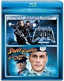 Doom / Street Fighter [Blu-ray] (Bilingual)