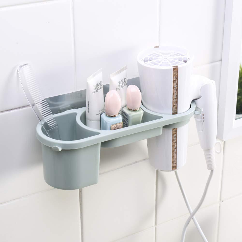 Hair Toilet/bathroom Storage Rack Toilet Rack Blower Shelf Bathroom Storage Rack-A