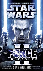 The Force Unleashed II (Star Wars) (Star Wars - Legends)