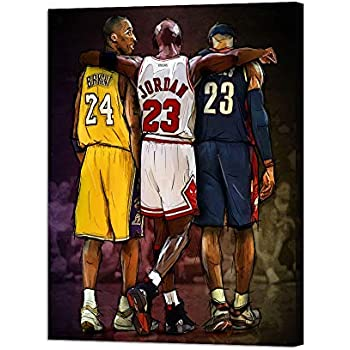 Amazon Com Basketball Fan Memorabilia Gifts Nba Legends Michael