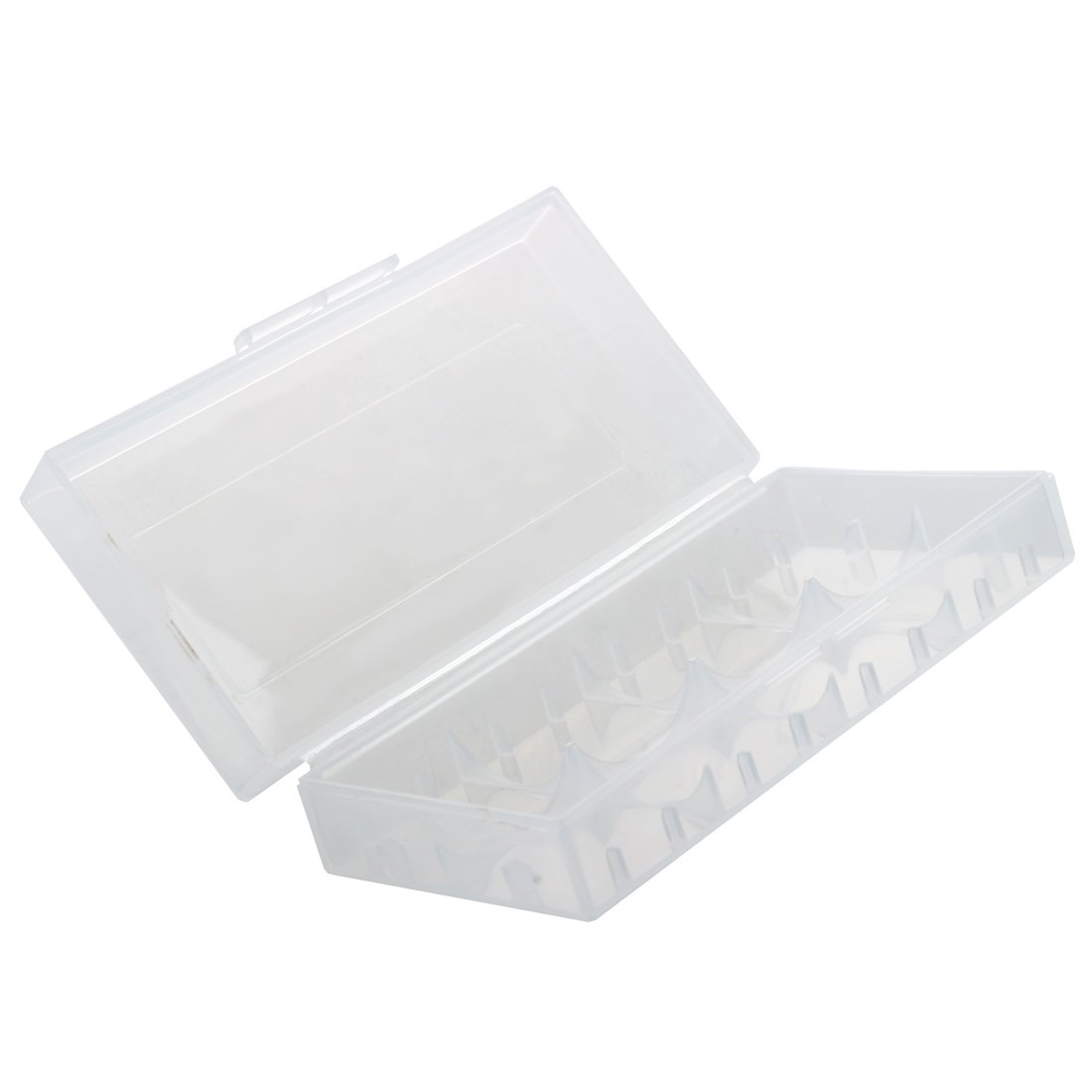 SODIAL (R) Battery Case Box Holder Storage for 16340 / CR123A / 18650 / Button Cell