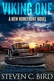 Viking One Homefront Novel Book ebook product image