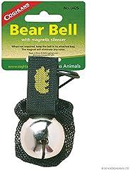 Bear Bell w/Silencer