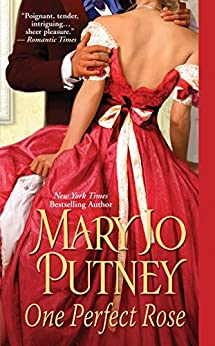 One Perfect Rose (Fallen Angels Book 7) by [Putney, Mary Jo]