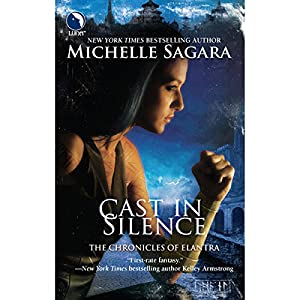 Cast in Silence Audiobook