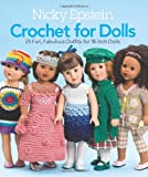 Nicky Epstein Crochet for Dolls, Nicky Epstein, 1936096595