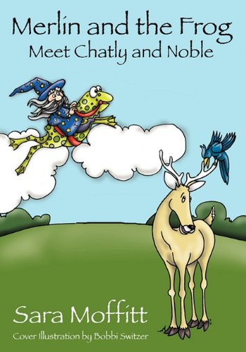 Download Merlin and the Frog Meet Chatly and Noble pdf