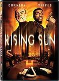Rising Sun [DVD] [1993] [Region 1] [US Import] [NTSC]