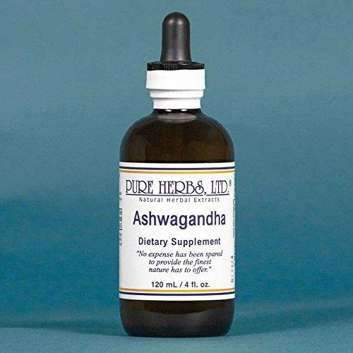 Ashwagandha - 4 OZ