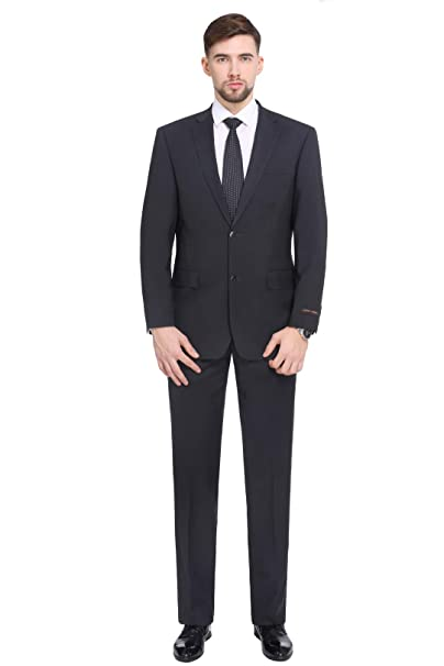 Amazon.com: P&L - Conjunto de traje formal de 2 piezas ...