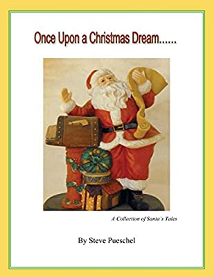 Once Upon A Christmas Dream