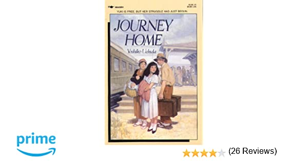 Journey Home (Aladdin Books): Yoshiko Uchida, Charles Robinson ...