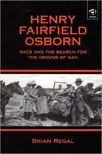 Livres audio à télécharger en mp3 sans abonnement Henry Fairfield Osborn: Race and the Search for the Origins of Man by Brian Regal ePub