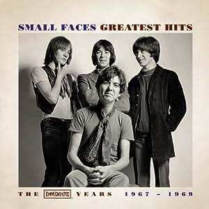 Greatest Hits - The Immediate Years 1967 - 69 ( LP )