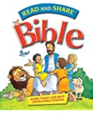 Read and Share Bible: Over 200 Best Loved Bible Stories (Read and Share (Tommy Nelson))
