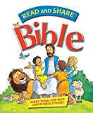Read and Share Bible: More Than 200 Best Loved Bible Stories (Read and Share (Tommy Nelson))