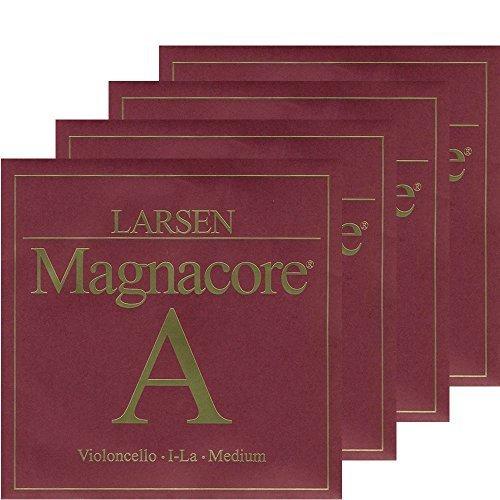 Larsen Magnacore Cello 4/4 Set - Medium