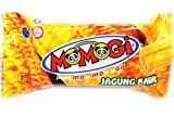 Momogi Corn Stick Roasted Corn Flavor (Stick Jagung Bakar) - 0.35oz (Pack of 1)