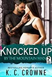 Knocked Up by the Mountain Man: An Enemies to Lover's Romance