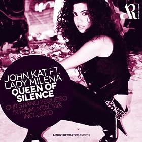 Of Silence (Original Mix): John Kat feat. Lady Milena: MP3 Downloads