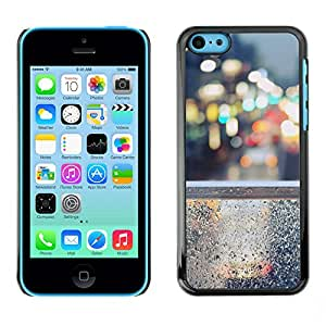 Hot Style Cell Phone PC Hard Case Cover // M00103243 photos tokyo streets // Apple iPhone 5C