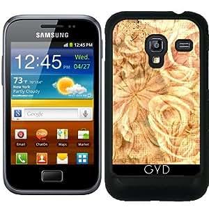 Funda para Samsung Galaxy Ace Plus S7500 - , Rosas Awsome Vendimia by nicky2342