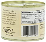 Saveurs Helix Escargot, 1.5 Dozen, Net WT 7 oz