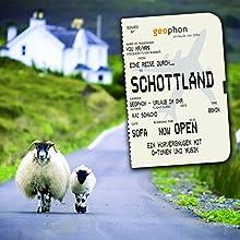 Reise durch Schottland Hörbuch von Kai Schwind Gesprochen von: Matthias Keller, Sabine Mazay, Kai Schwind
