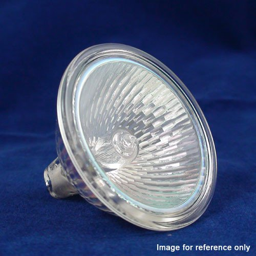 Frezzi BAB 20 Watt, 12 to 14 Volt Quartz Lamp for Standard & Dimmer Models Mini-Fill Video Lights, Bulb Color Temperature: 2925k
