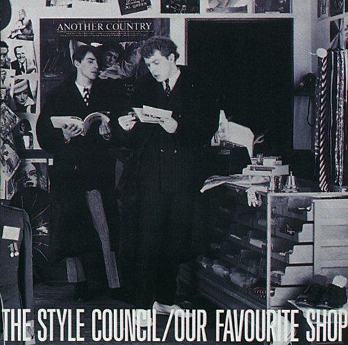 Our Favourite Shop (Digitally ...