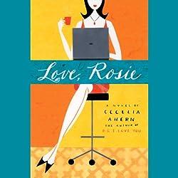Love, Rosie (a.k.a. Rosie Dunne)