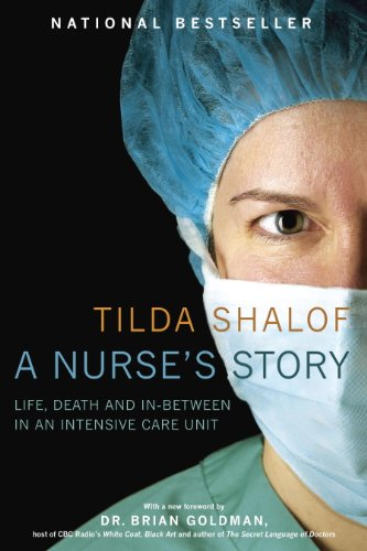 A Nurse's Story Pdf