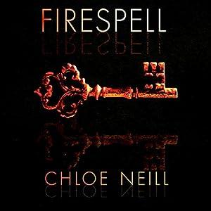 Firespell Audiobook