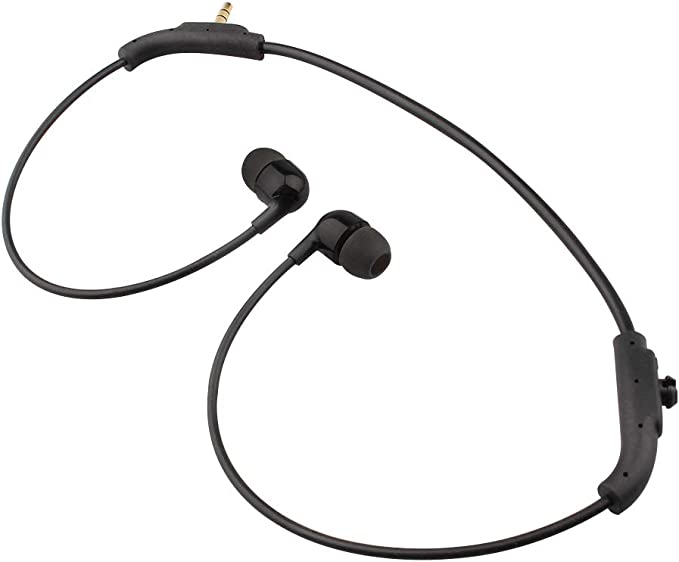 PS4 VR Earbuds Headphone CUH ZVR2 Model