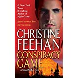 Conspiracy Game (GhostWalkers, Book 4) by Feehan, Christine (October 31, 2006) Mass Market Paperback