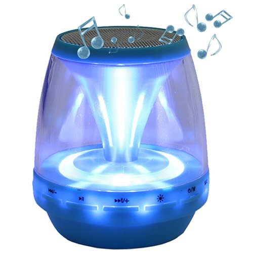 Bluetooth Speakers Mindkoo Portable Subwoofers product image