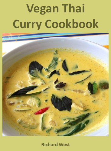 Vegan thai curry cookbook kindle edition by richard west vegan thai curry cookbook by west richard forumfinder Choice Image
