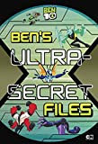 Ben's Ultra-Secret Files (Ben 10)