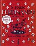 capa de O Touro Ferdinando
