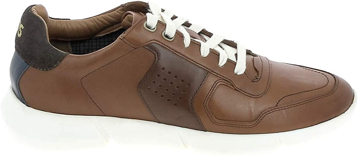 TBS Fielder, Basket Homme: : Chaussures et Sacs