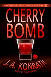 Cherry Bomb - A Thriller (Jacqueline