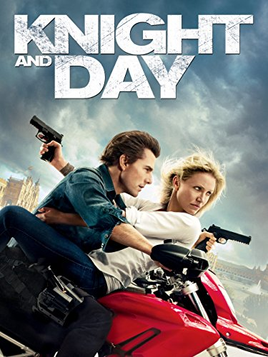 Knight and Day (Diez Globe)