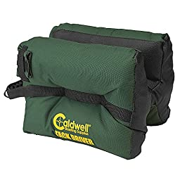 Caldwell Tackdriver Shooting Rest Bag-Unfilled