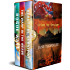 Crime By Design Series Books 1-3: Boxed Set