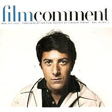 Film Comment: March/April 2005, Volume 41, Number 2