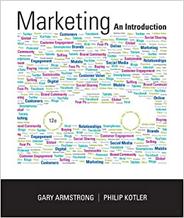 Amazon.com: Marketing: An Introduction (12th Edition ...