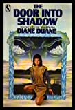 The Door into Shadow, Diane Duane, 0312941102