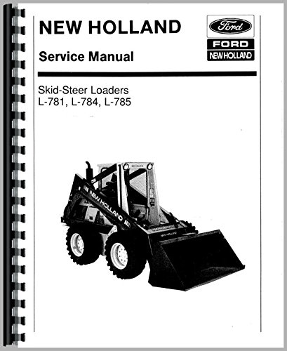 new holland l785 wiring diagram new holland equipment