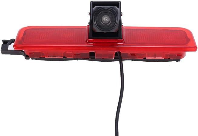 Rückfahrkamera Transporter Mit Bremslicht Bremsleuchte Elektronik