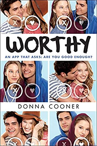 book cover of Worthy